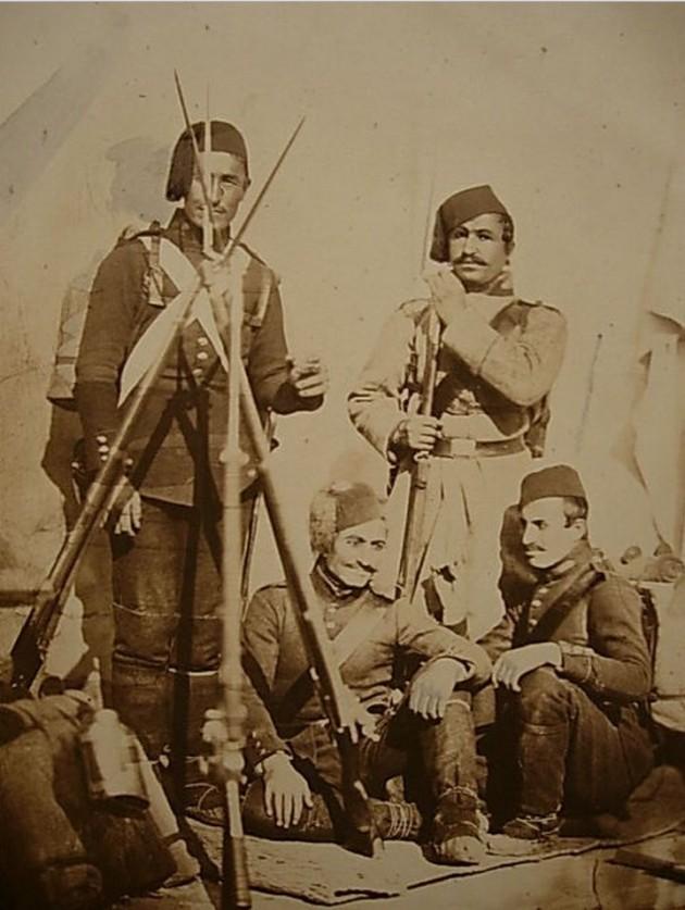 kirim_savasi_turk_piyadeleri_1854_senesi